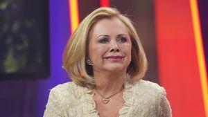 Moderatorin Marijke Amado wurde Opfer von häuslicher Gewalt