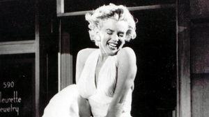 Fotos von Marilyn Monroe in Prag gestohlen!