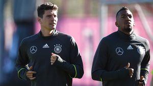 Mario Gomez' DFB-Aus: Jérôme Boateng nimmt Abschied von ihm