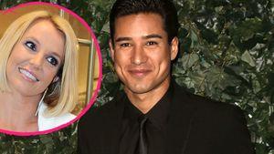 Mario Lopez enthüllt: One-Night-Stand mit Britney!