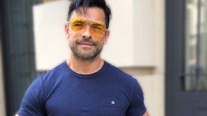 """""""Riverdale""""-Star Mark Consuelos mit großem Gemächt gesegnet?"""