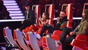 """""""The Voice""""-Zuschauer wehmütig: Sie wünschen sich alte Jury"""