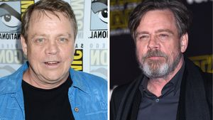 Luke Skywalker-Darsteller: So krass nahm Mark Hamill ab