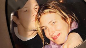 Mark Wahlberg teilt erstes gemeinsames Foto mit Frau Rhea