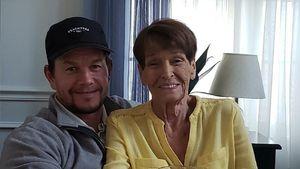 B-Day-Schlemmen mit Mom: Mark Wahlberg feiert 47. Geburtstag