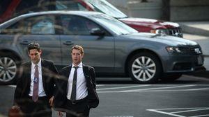 Angst um sein Leben! Mark Zuckerberg hat 16 Bodyguards