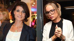 Marlene Lufen und Gina-Lisa Lohfink
