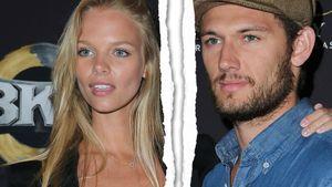 Trotz Liebe: Alex Pettyfer trennt sich von Model-Freundin