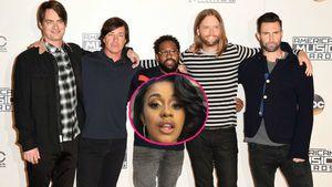 Super-Bowl-Halbzeit: Rocken Maroon 5 mit Cardi B die Show?