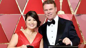 Vor Oscar-Panne: Kofferträger twitterte Foto von Emma Stone!