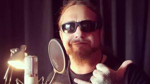 Martin Kesici hat nach Depression wieder Spaß am Singen
