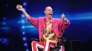 Mick-Jagger-Gebiss: Martin Schneiders Tarnung flog fast auf!