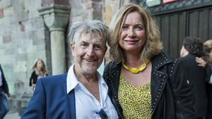 Nach Tod seiner Frau: Martin Semmelrogge heiratet wieder!