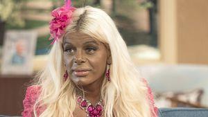 Martina Big rechnet mit schwarzen Babys: Das Netz lacht!