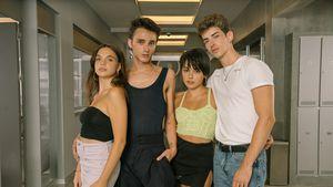"""Das sind die neuen Darsteller im Netflix-Knaller """"Élite""""!"""