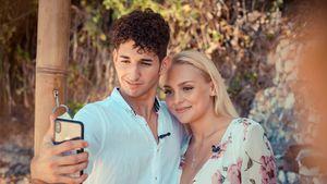 """""""Temptation Island""""-Mateo & Michelle waren fast wieder Paar!"""