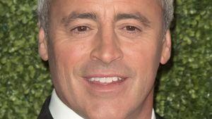 """Trotz Idioten-Rolle: Matt LeBlanc ist dankbar für """"Joey""""!"""