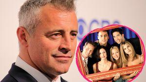 """""""Friends""""-Reunion? Für Matt LeBlanc absolut undenkbar!"""