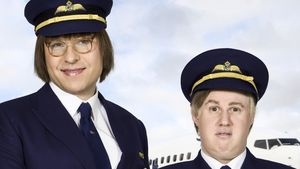 Matt Lucas und David Walliams