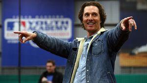 """Star-Besetzung wächst: Auch McConaughey in """"Batman""""?"""
