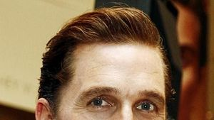 Matthew McConaughey wird Bernie kennen lernen!