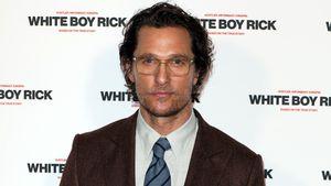 Matthew McConaughey: Darum datete er nie seine Co-Stars!