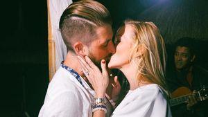 """""""Arrow""""-Star Katie Cassidy: Verlobung mit ihrem Matthew"""