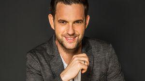 Moderator Matthias Killing