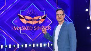 """Das wäre Opdenhövels Wunschkostüm bei """"The Masked Singer""""!"""