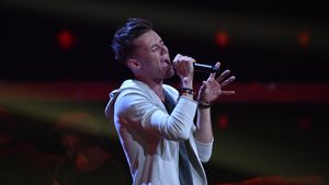 "Allstars bei ""The Voice of Germany"": Matthias findet's fair!"