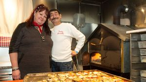 maurizio bauer sucht frau pizza
