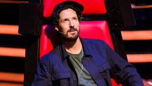 """Max Herre steigt bei """"The Voice of Germany"""" aus!"""