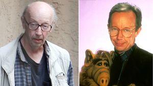 """Krasse Bilder: So sieht """"Alf""""-Star Max Wright heute aus"""