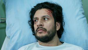 Schock-Comeback bei AWZ: So kehrt Francisco Medina zurück