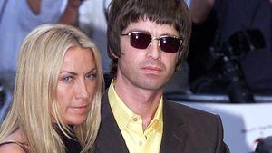 So schlecht ging es Ex von Noel Gallagher nach Ehe-Aus