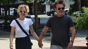 Geheime Reunion: Heiratet Meg Ryan ihren Ex John Mellencamp?