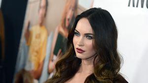 Megan Fox: Ist sie etwa bei Transformers 4 dabei?