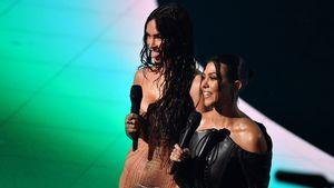Voll versext? Kourtney K. und Megan Fox posieren für Werbung