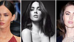 Sexy Zeitreise: Megan Fox im Laufe der Jahre