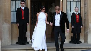 Royales Braut-Feeling: Meghans Hochzeits-Look ist zu haben!
