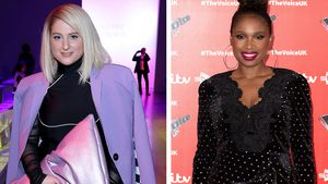 "Bei UK-""The Voice"": Meghan Trainor ersetzt Jennifer Hudson"
