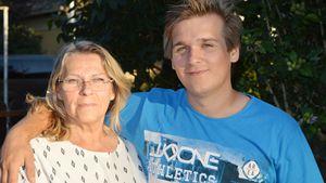 TV-Schwiegermutter Anneliese glaubt nicht an Meiks Glück