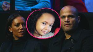 Mel B., Stephen Belafonte und Tochter Madison