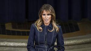 Melania Trump wird 50: Das wusstet ihr noch nicht über sie!