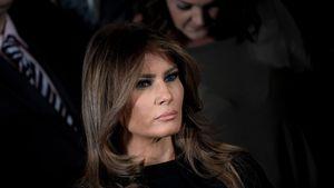 Als First Lady: Ist Melania Trump wirklich unglücklich?