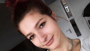Ex-GNTM-Melina: Nacktshooting wird Herausforderung für Lucy