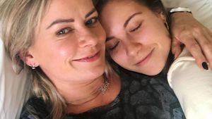 Zusammenziehen & Babys mit Helga? Melina im Beziehungs-Talk