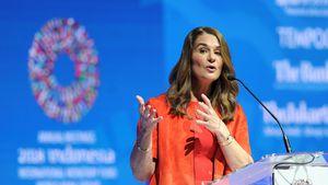 Nach Trennung: Melinda Gates erwägt Rückzug aus Stiftung