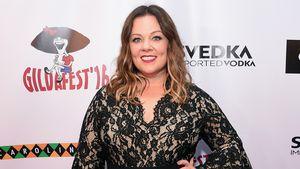Melissa McCarthys Body-Wandel: Ganze 34 Kilo sind weg!