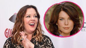 """Melissa McCarthy mit """"Gilmore Girls""""-Lorelai"""